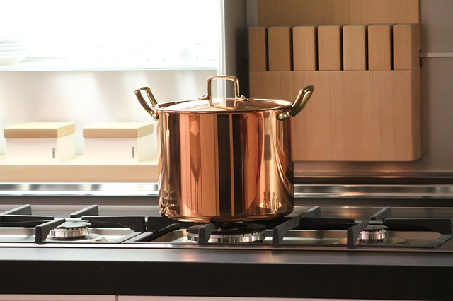 Copper Cookware