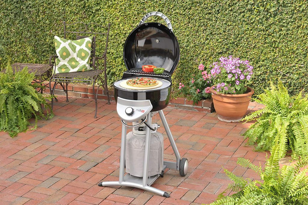 Factors To Consider Before Purchasing A Grill: Portability
