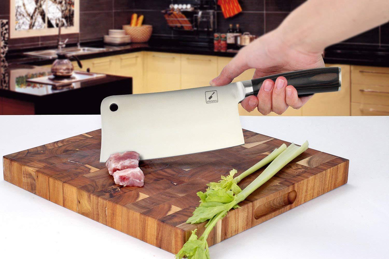 Imarku Butcher Knife