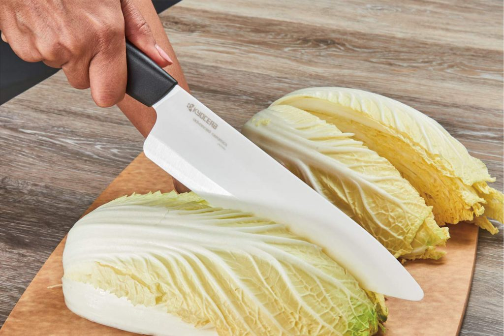 Kyocera Ceramic Knife
