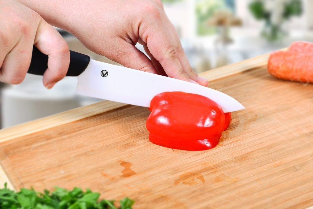 Voov Ceramic Knife