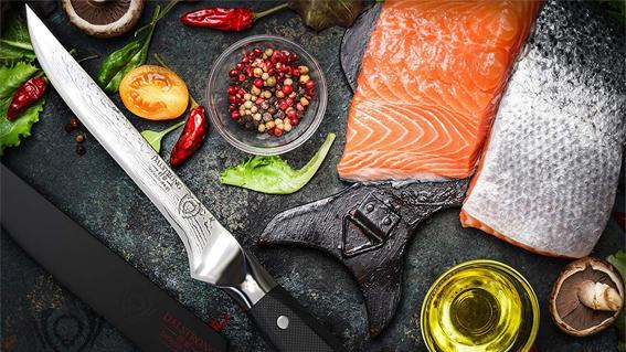 Japanes Boning Knife