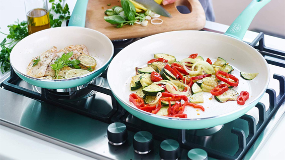 Greenlife Cookware Review