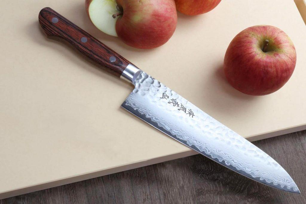 Yoshihiro Japanese chef's knife