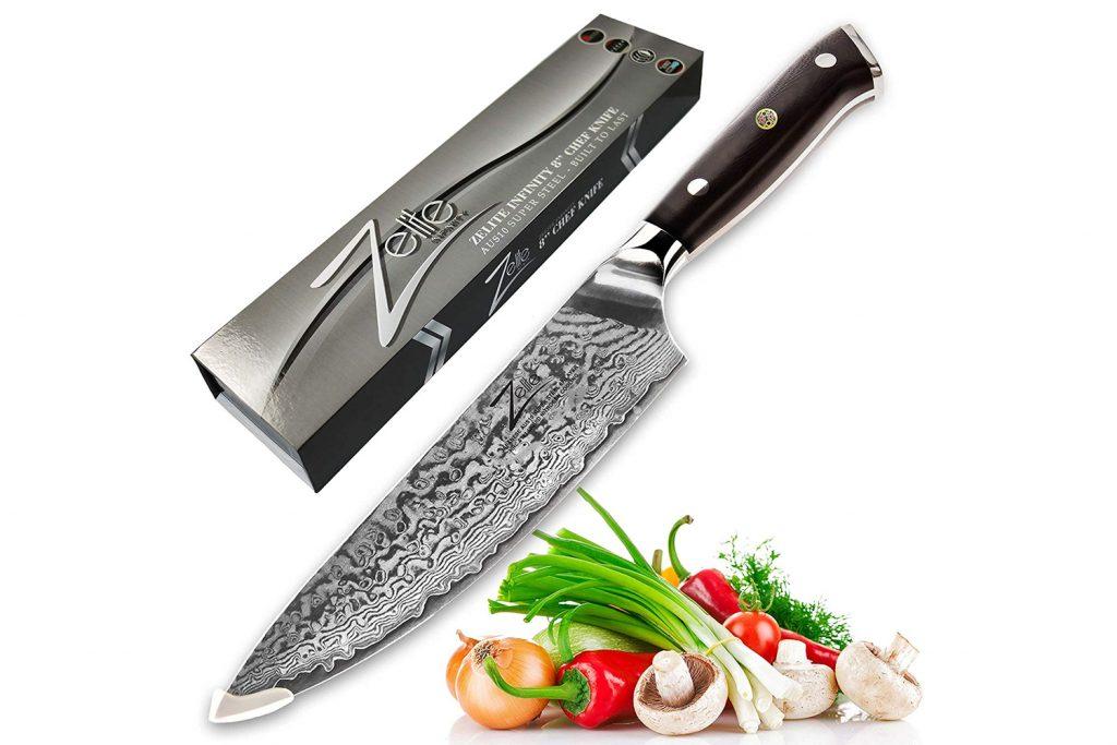 ZELITE INFINITY Chef Knife