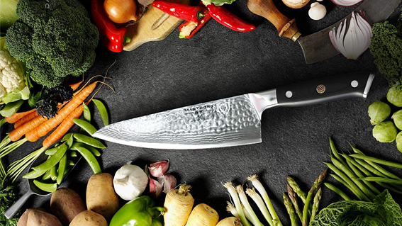 best japanese chef knife