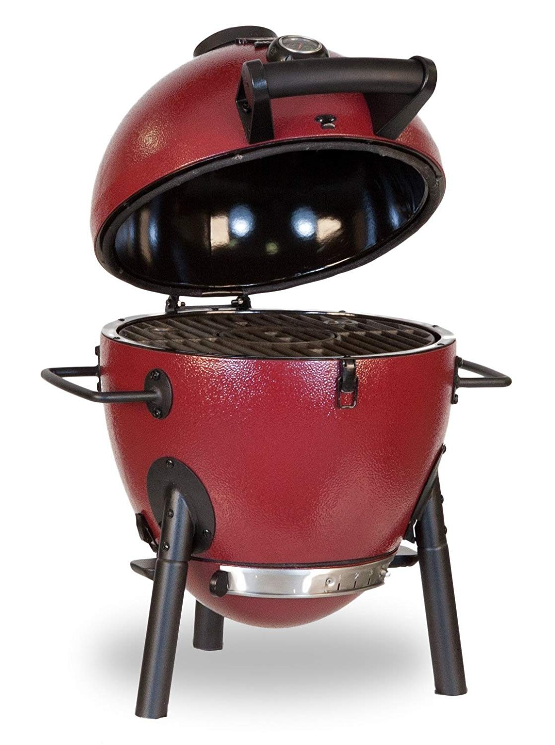 How to Choose a Charcoal Grill: Overall Durability