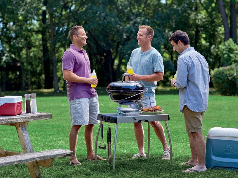 Best Grill For Camping