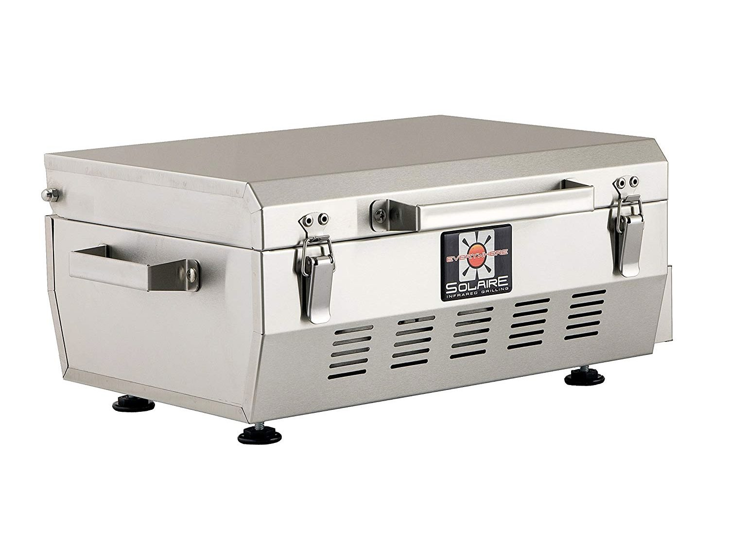 Solaire SOL-EV17A Infrared Gas Grill