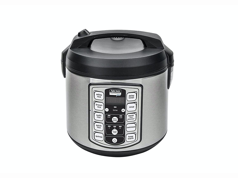 Aroma Housewares Professional Rice Cooker